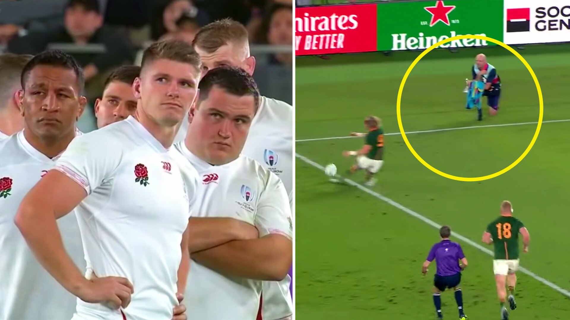 The shocking loophole that the Springboks exploited to win the World Cup final