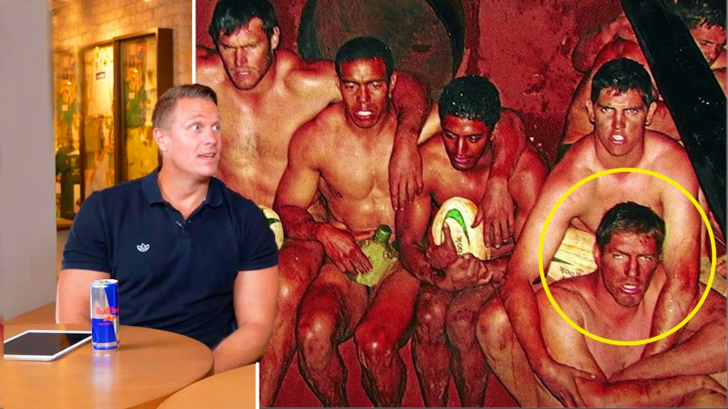 Springbok legends recall horror stories from infamous Kamp Staaldraad