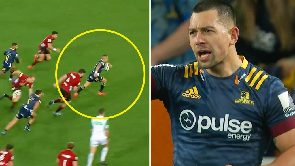 Everyone missed this controversial moment in today's Super Rugby thriller