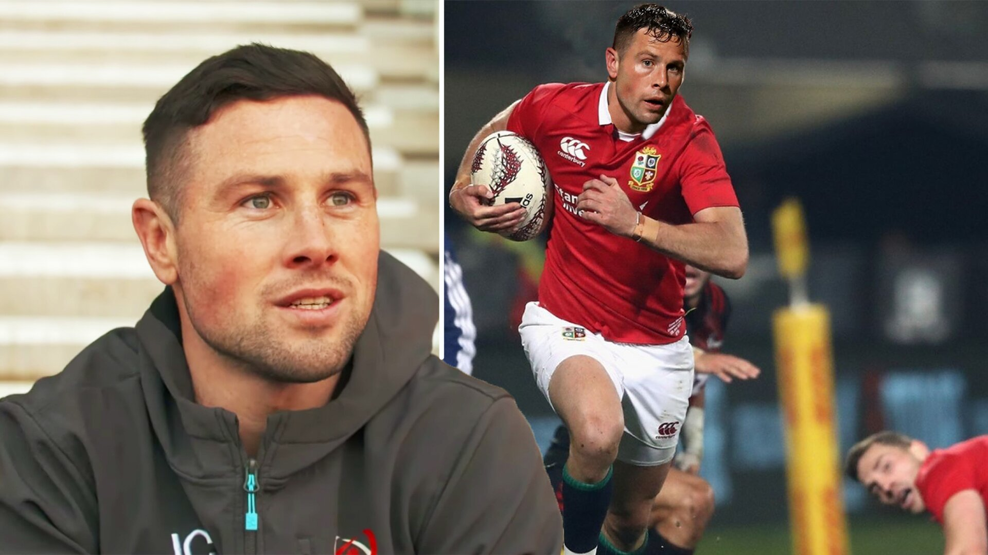 Does John Cooney hold the key to the Lions success in South Africa?