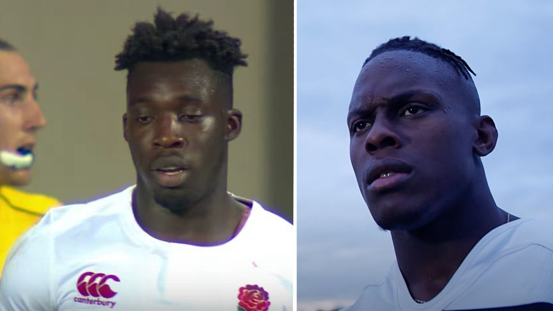 Maro Itoje has officially named his 'Nigerian British XV' and it is absolutely stacked