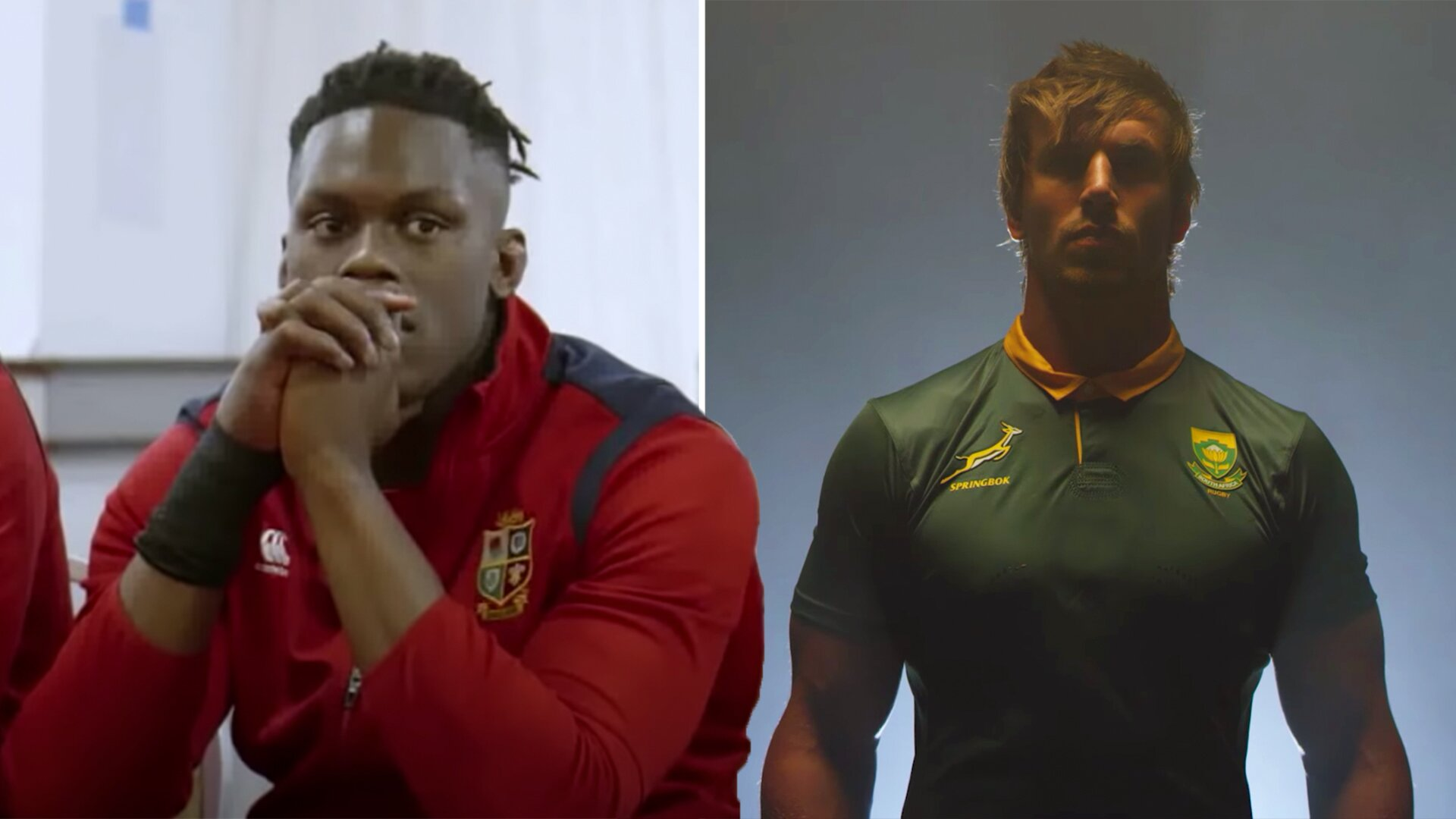 The Lions and South Africa have just made an announcement which will change how the Lions Tour is seen forever