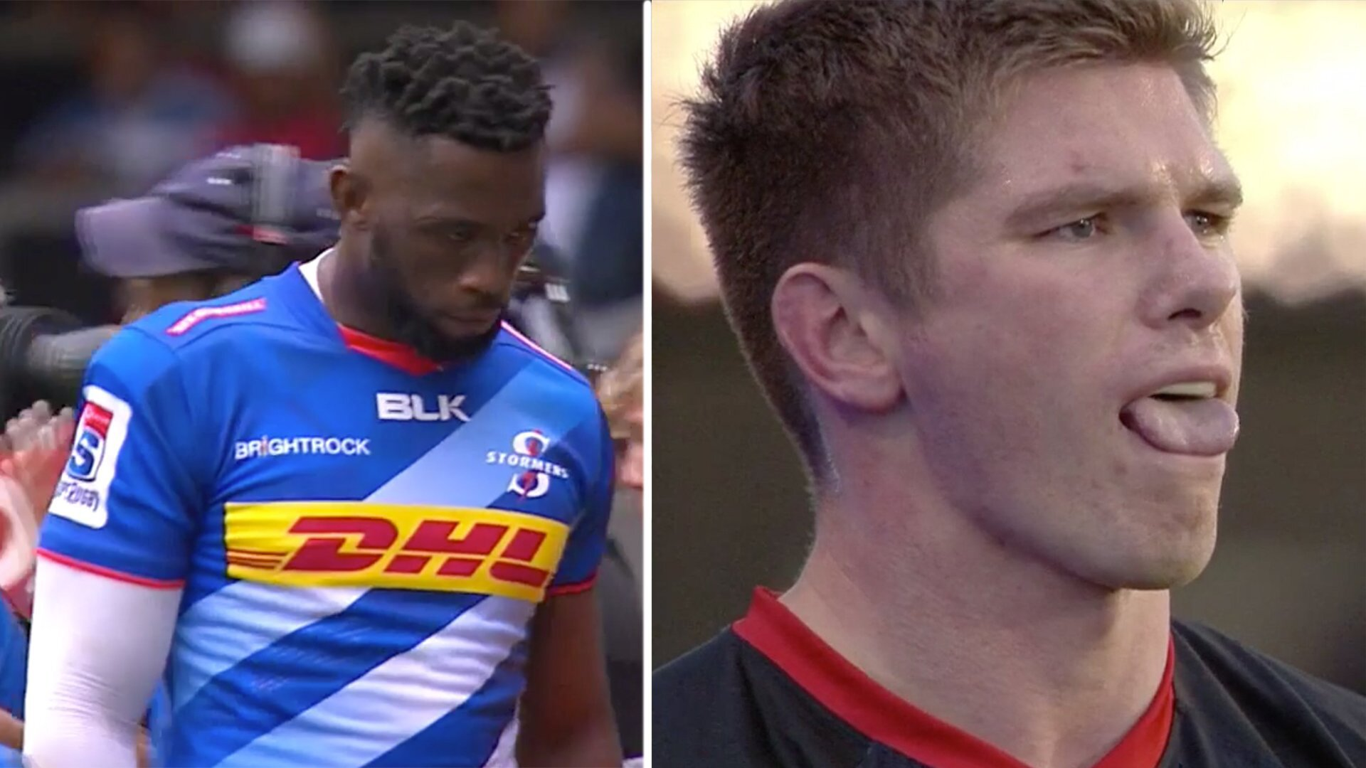This is why the Saracens vs the Stormers match will be the biggest club match of the century