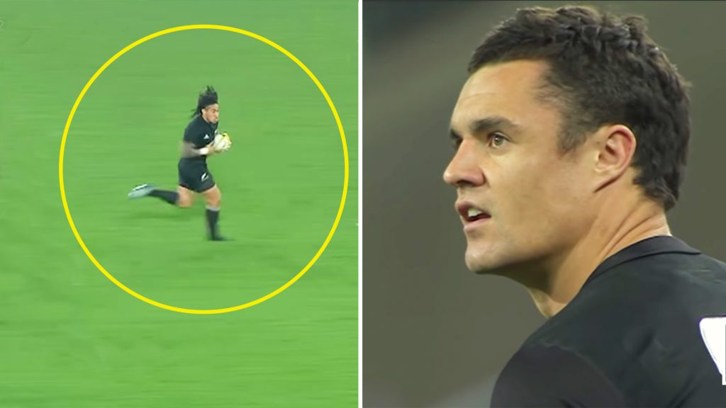 The day the All Blacks defied all the odds