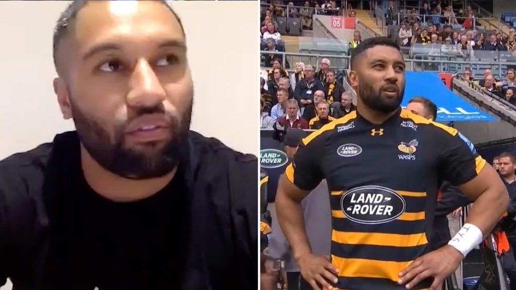 Lima Sopoaga has just revealed how much of a mess English rugby is in in honest interview