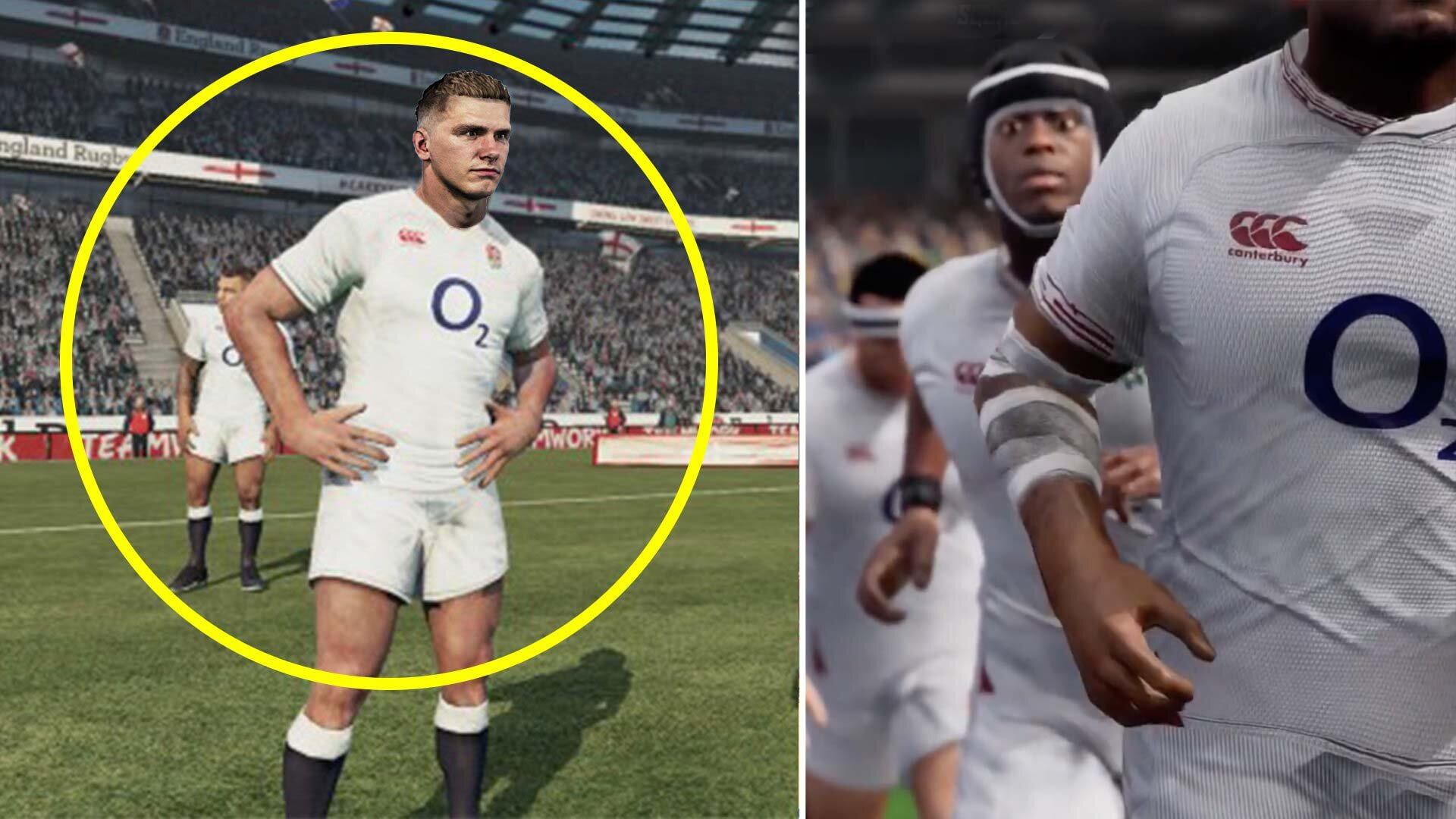 Rugby fans rejoice as  new rugby game is announced