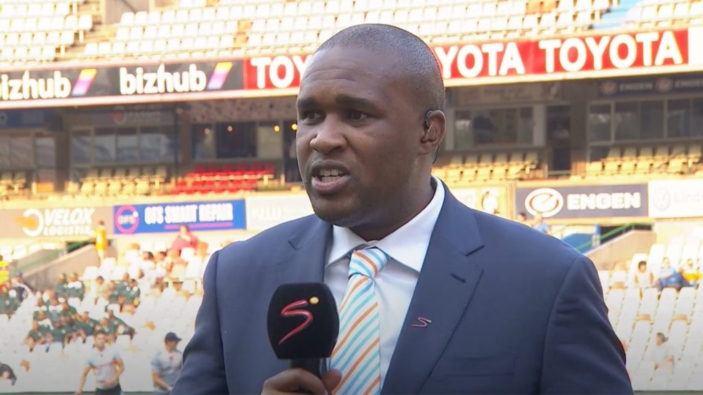 One of the World's best Springbok rugby commentators loses battle with COVID-19
