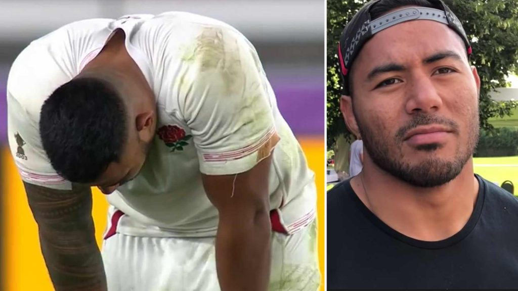 Leicester have shocked everyone with their decision over Manu Tuilagi's future