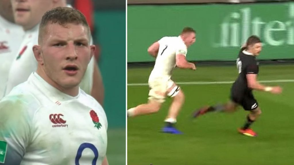 Stunning video is definitive proof that Sam Underhill will be England's best ever flanker