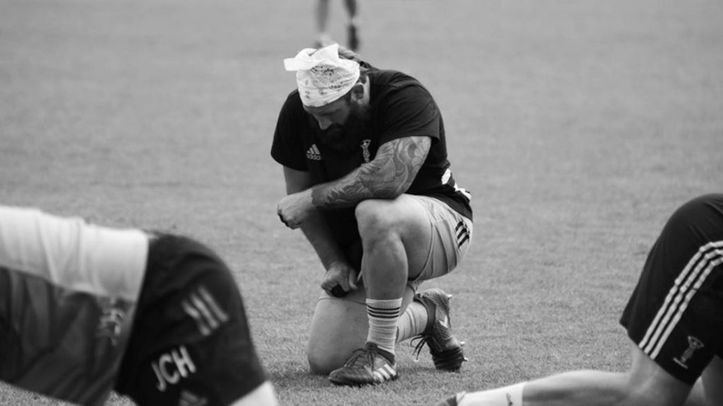 Joe Marler's most recent social media post has divided and confused rugby fans