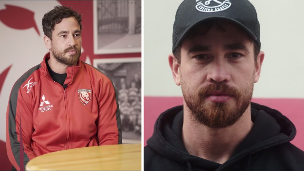 Danny Cipriani throws shade at England rugby as the Premiership returns