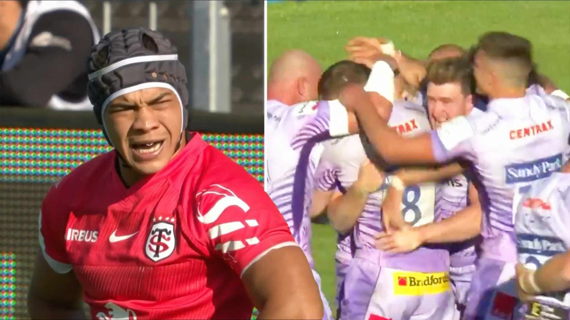 The ingenious way in which Exeter Chiefs dominated Cheslin Kolbe in the Champions Cup semi final