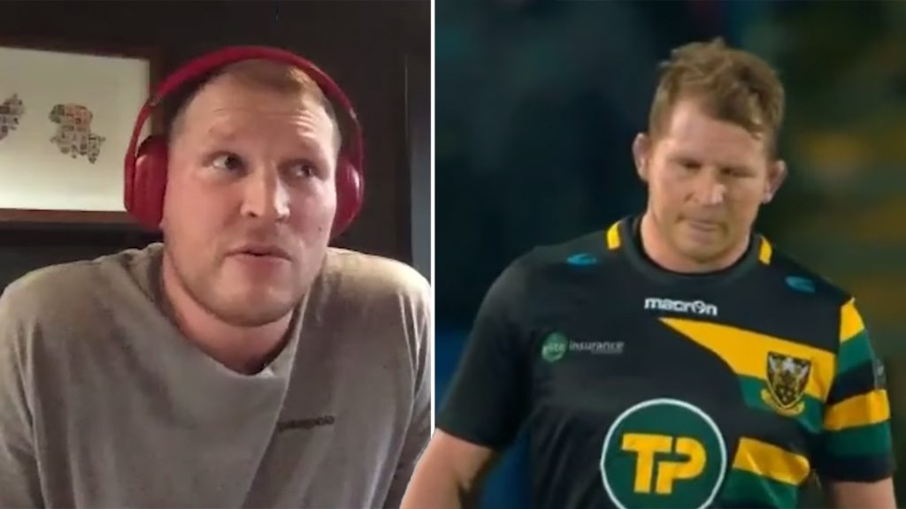 Whole host of rugby players reveal the shocking toll that the sport has played on their bodies