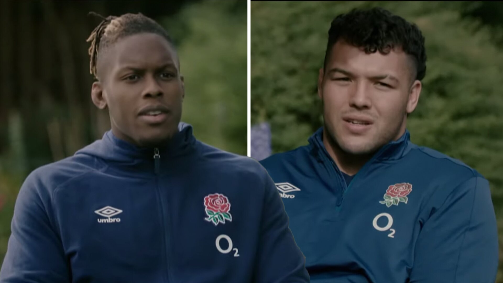 England rugby team speak out on racism in rugby in explosive new video
