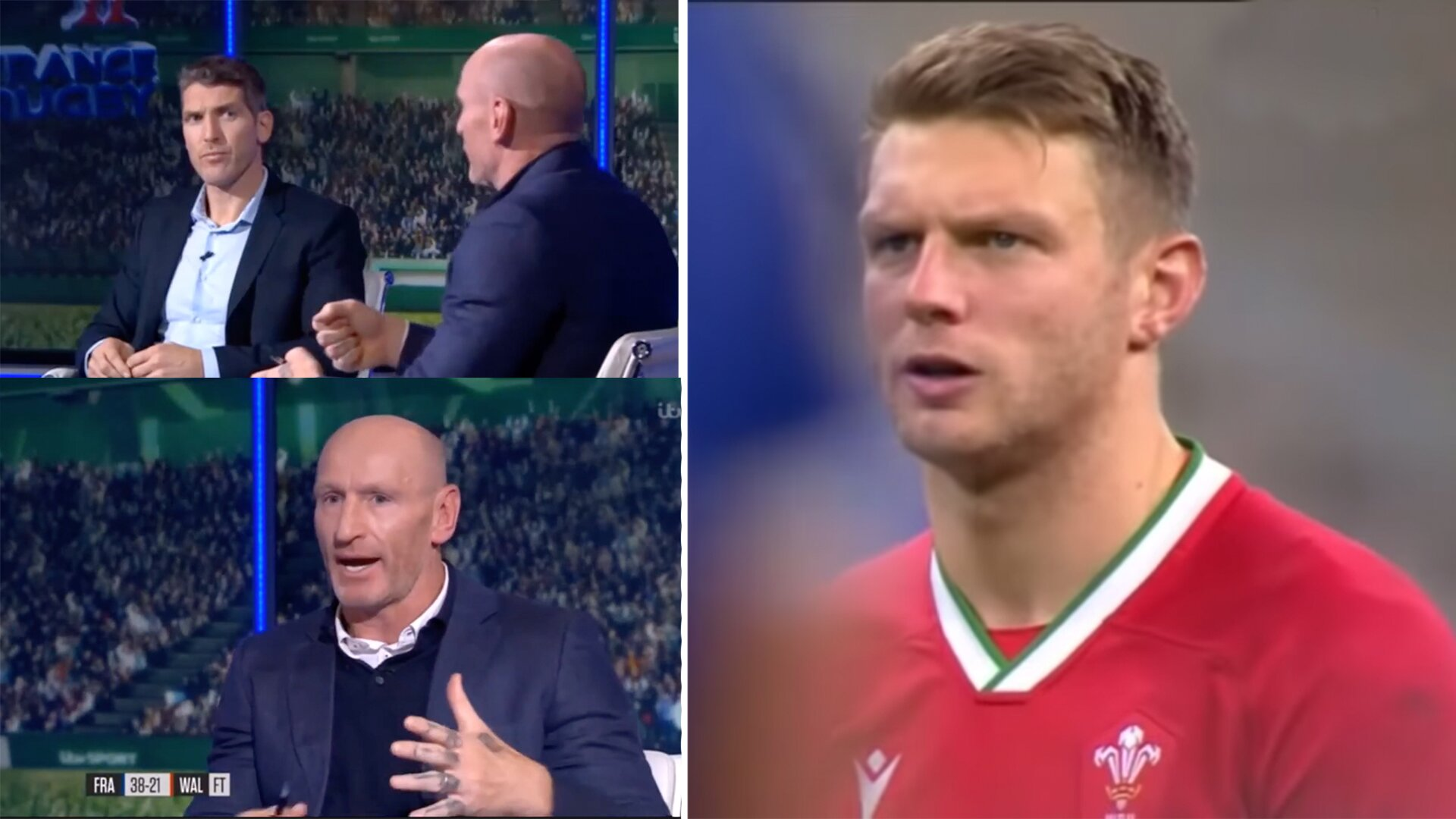 Welsh legends give brutal but honest review on decline of Welsh rugby after Six Nations loss