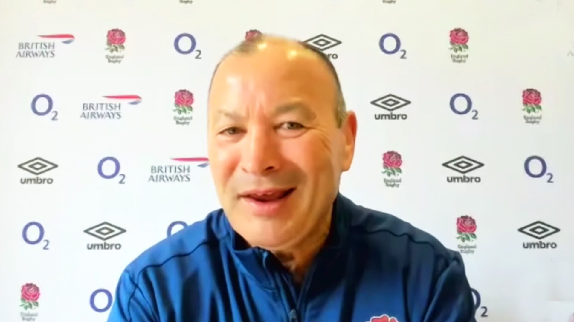 Eddie Jones has just revealed the real reason as to why he picked neither of the Simmonds brothers