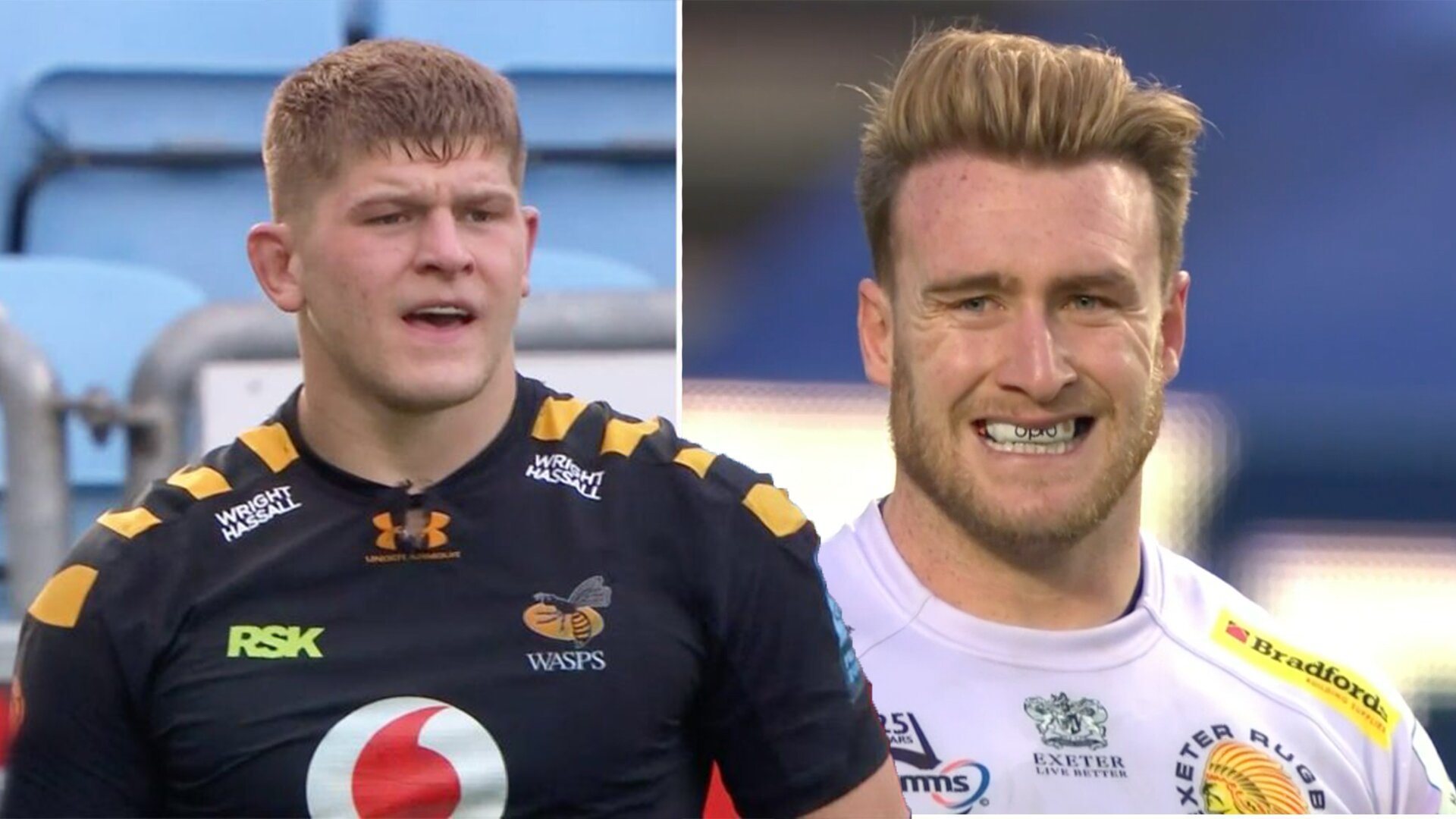 Internet goes into meltdown as it reacts to news that Bristol may replace Wasps in Premiership rugby final