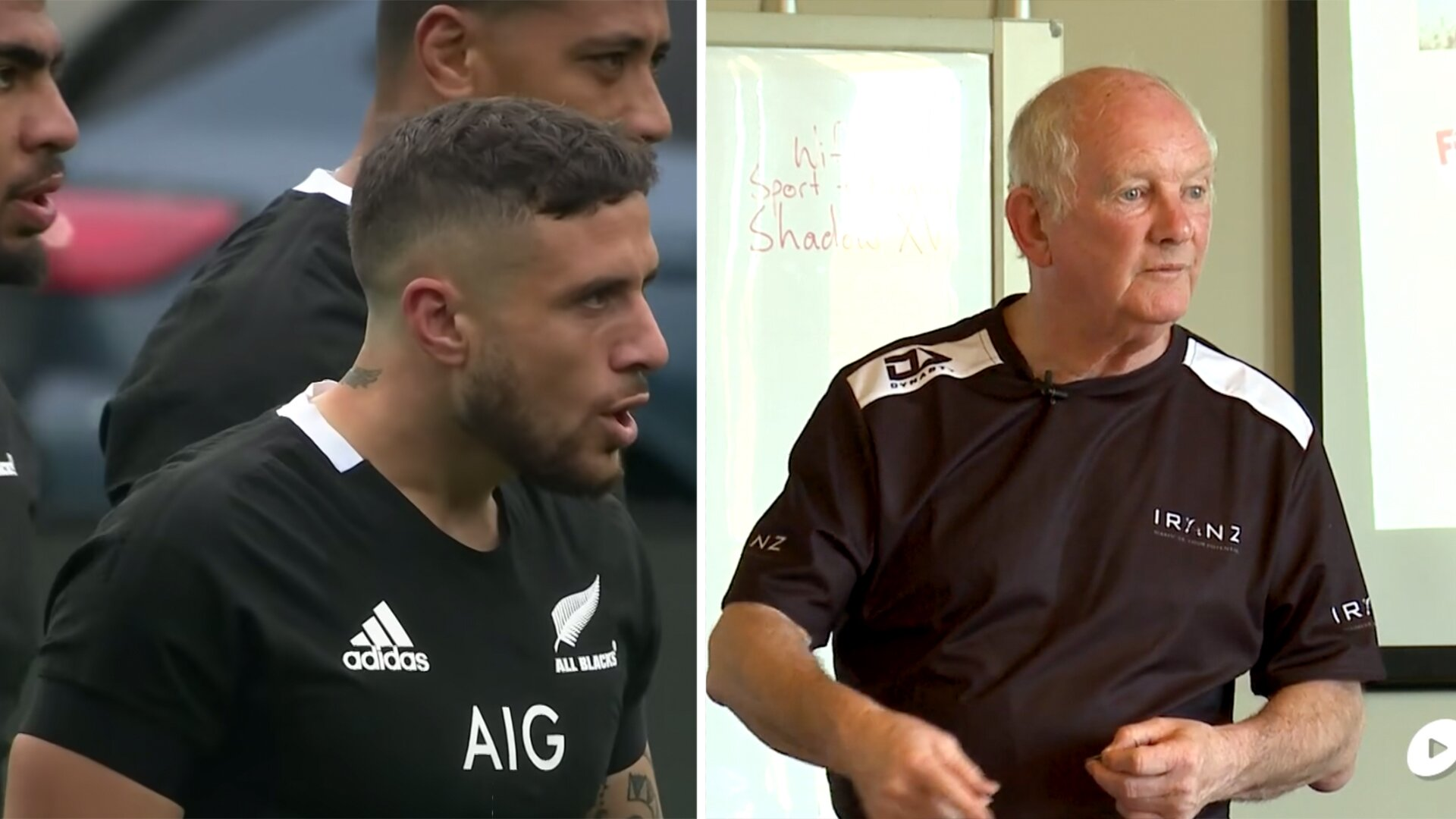 Former England coach Brian Ashton perfectly explains why All Blacks rugby has always been so dominant