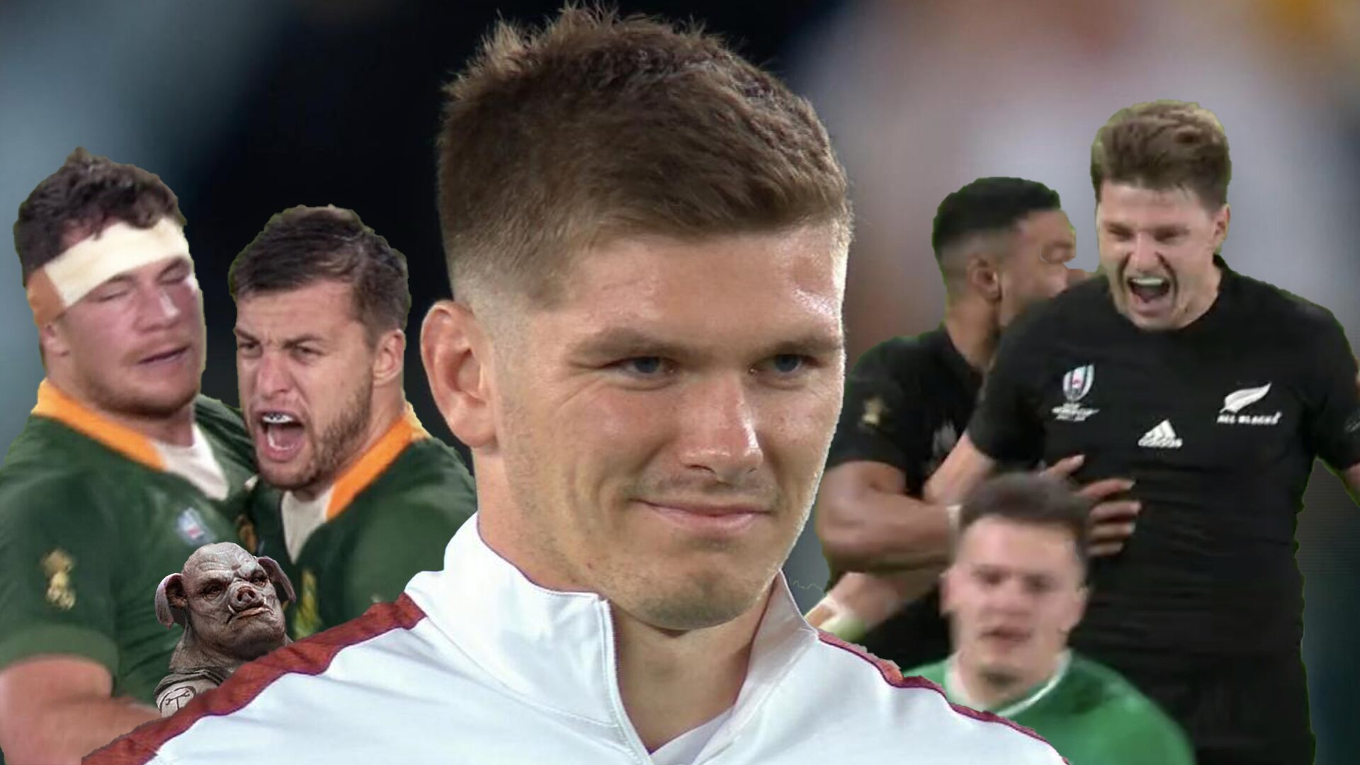 The best rugby memes on the internet constantly updated for you