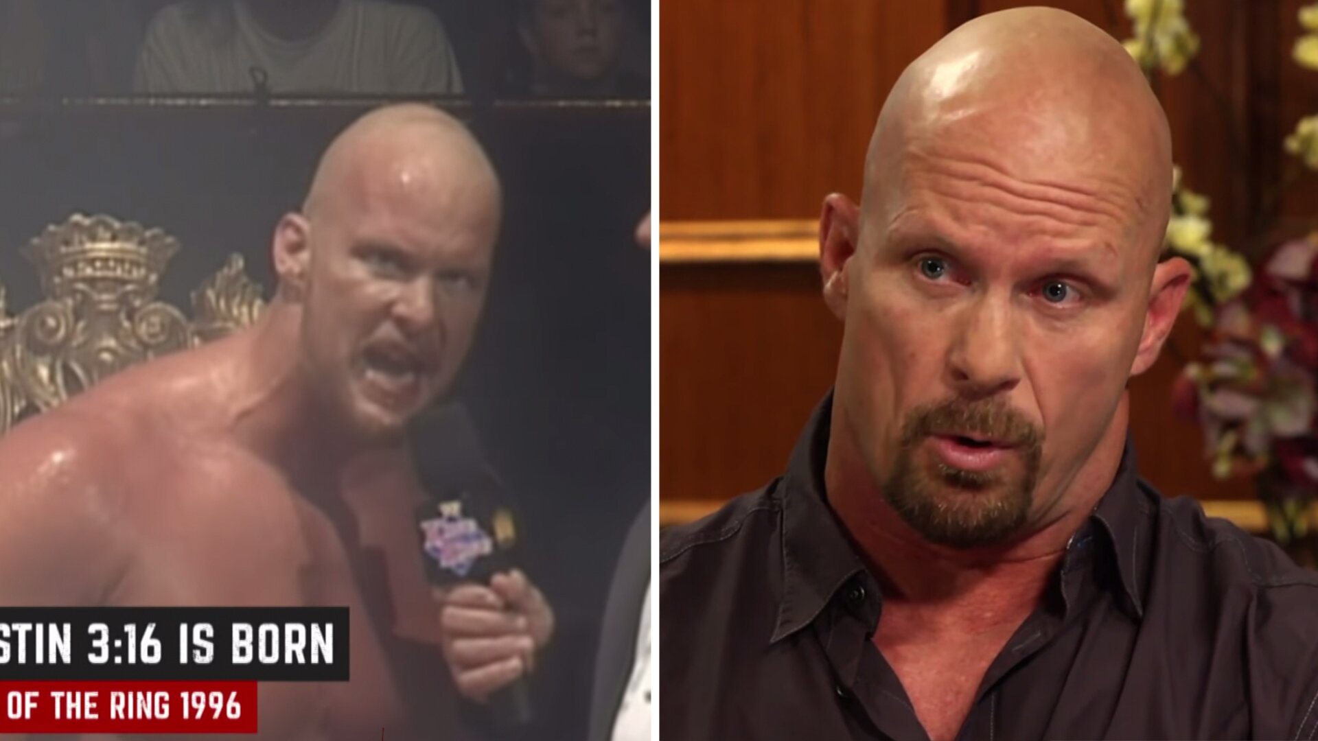 WWE Wrestling legend Steve Austin surprisingly weighs in on why rugby is not as popular as it could be in America