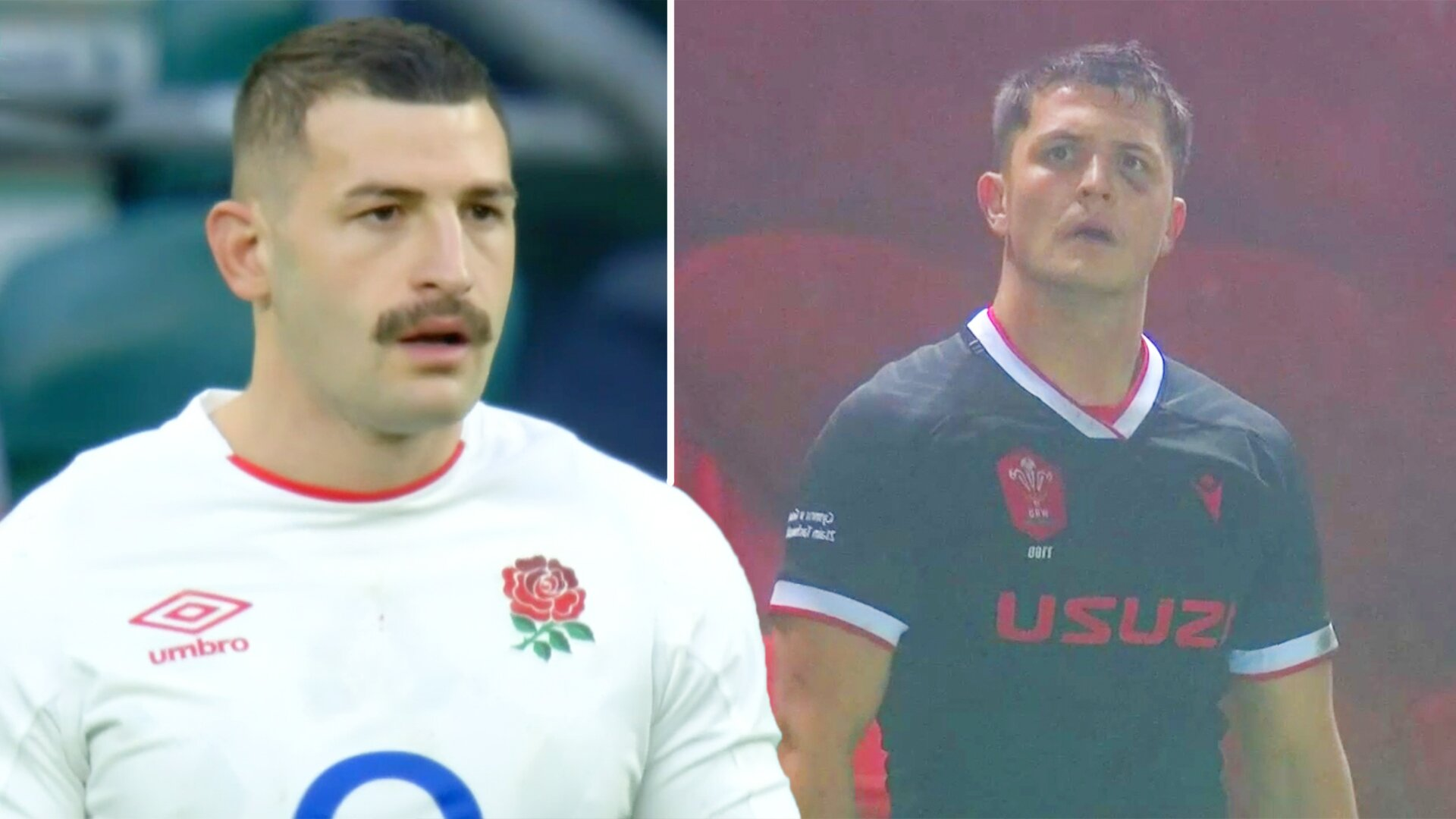 'It's going to be a massacre' - fan rivalry hits fever pitch in lead up to Wales vs England