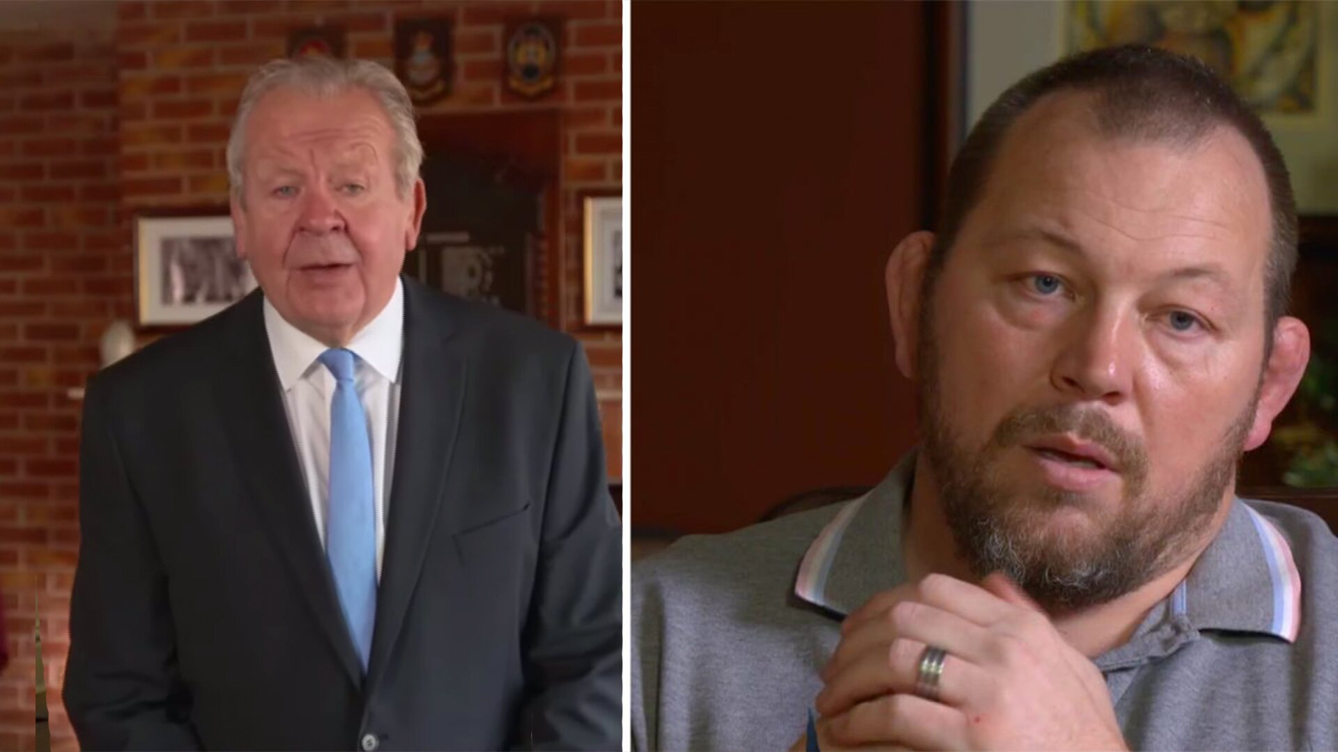 Bill Beaumont finally responds as dozens of former players plan to sue World rugby over concussions