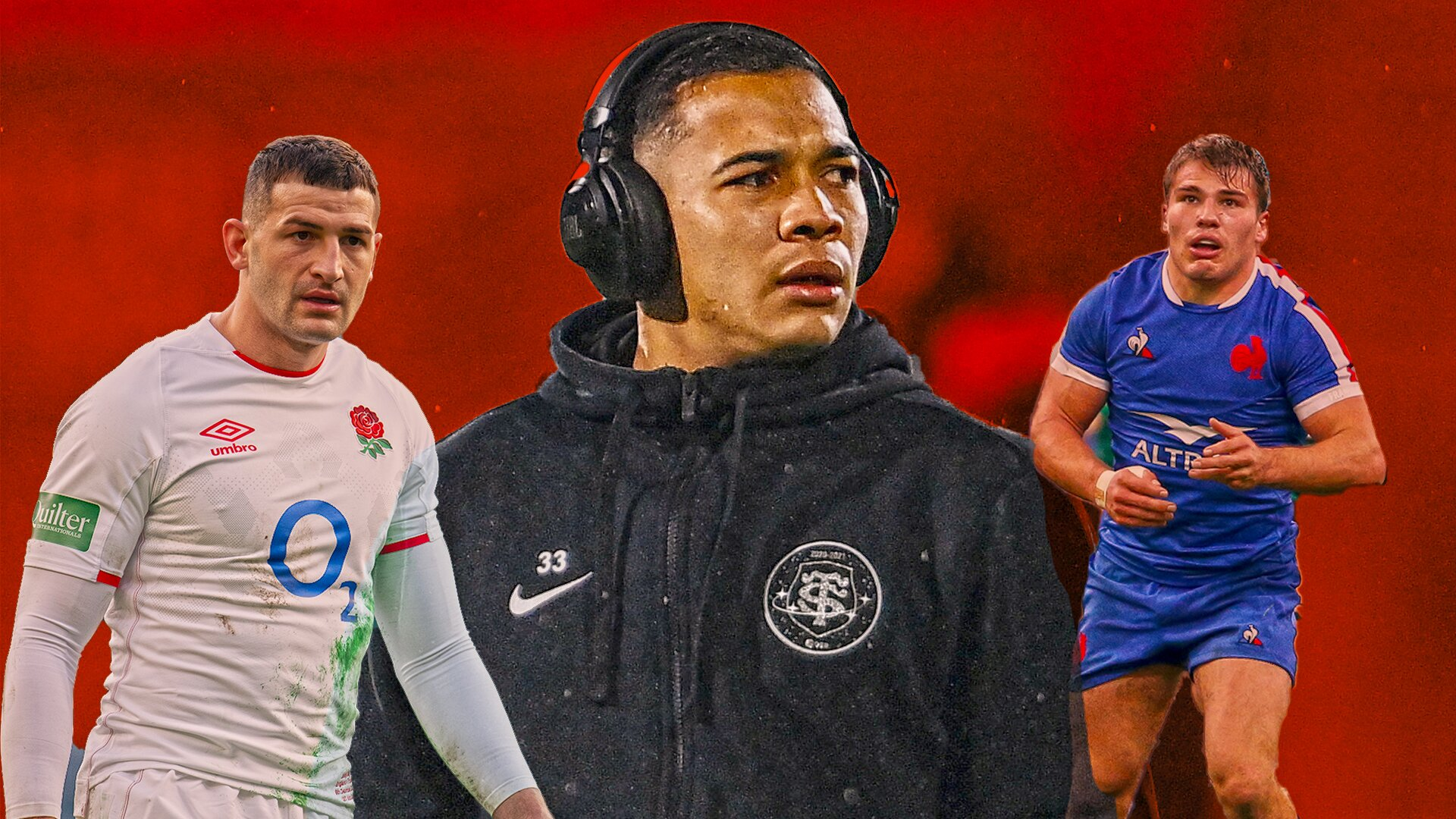The 50 best rugby players in the world in 2020