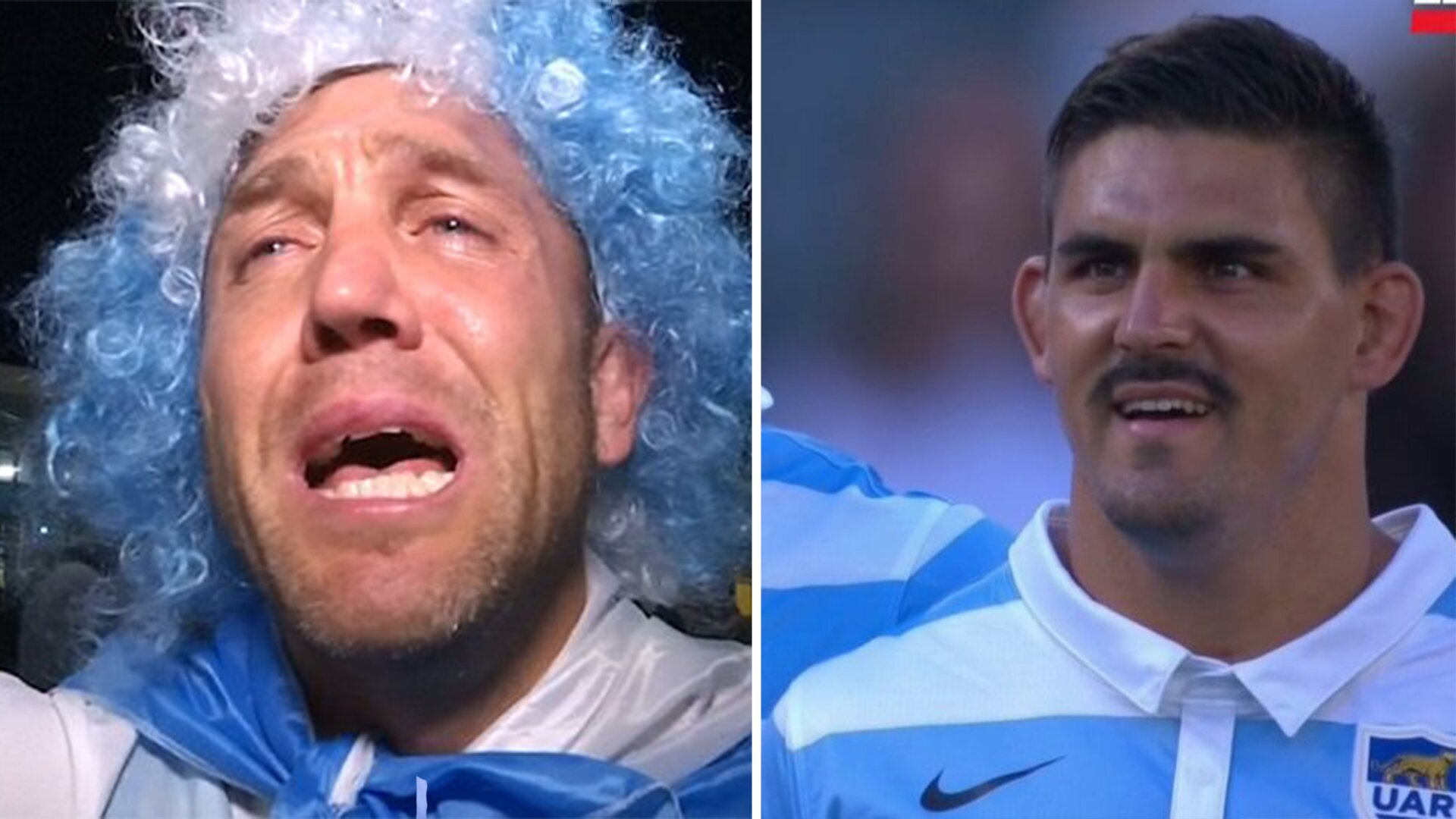 The internet reacts as you would expect to news Pablo Matera is reinstated as Argentina captain