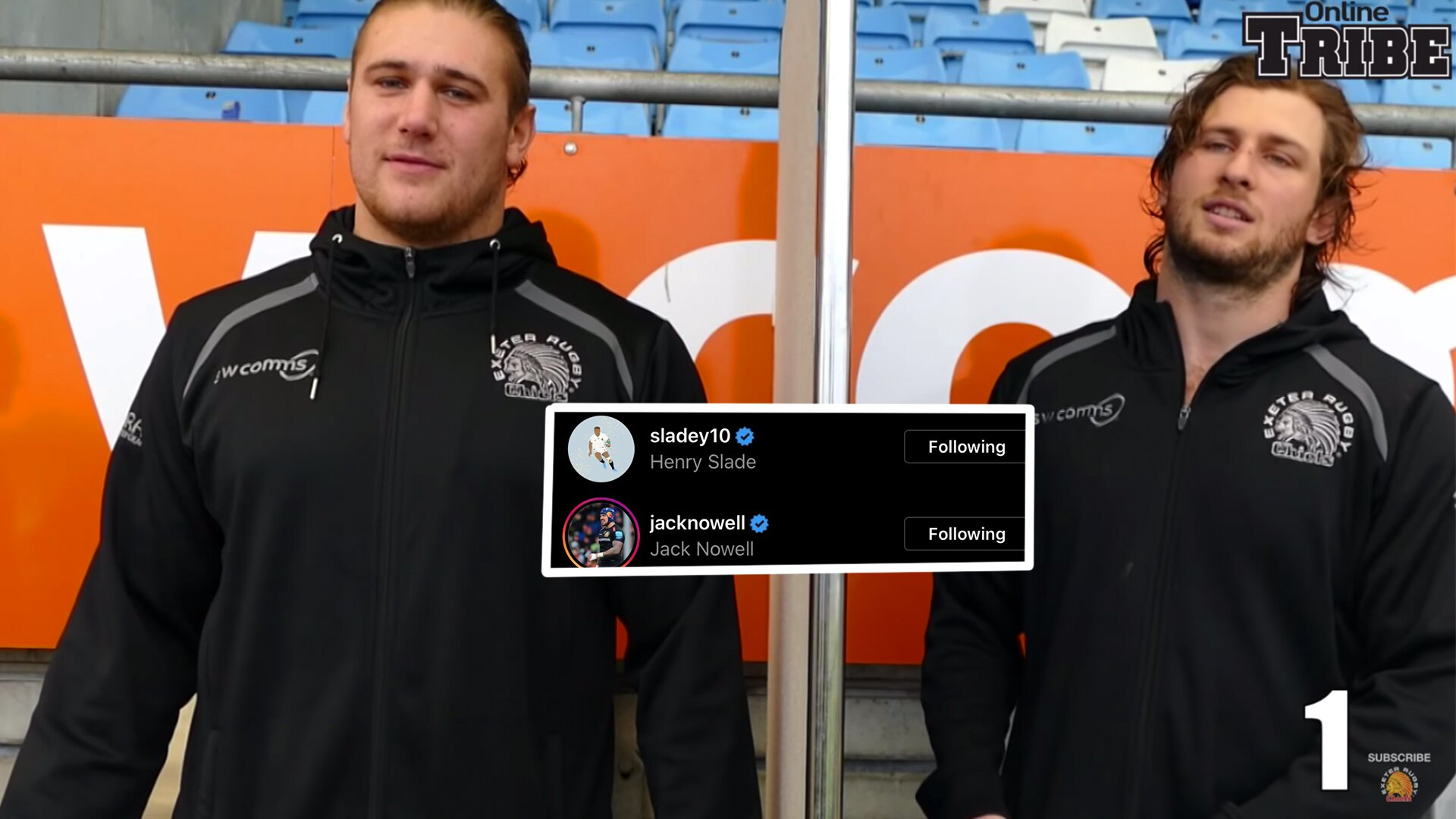 PR crisis for Exeter Chiefs as players release anti lockdown posts
