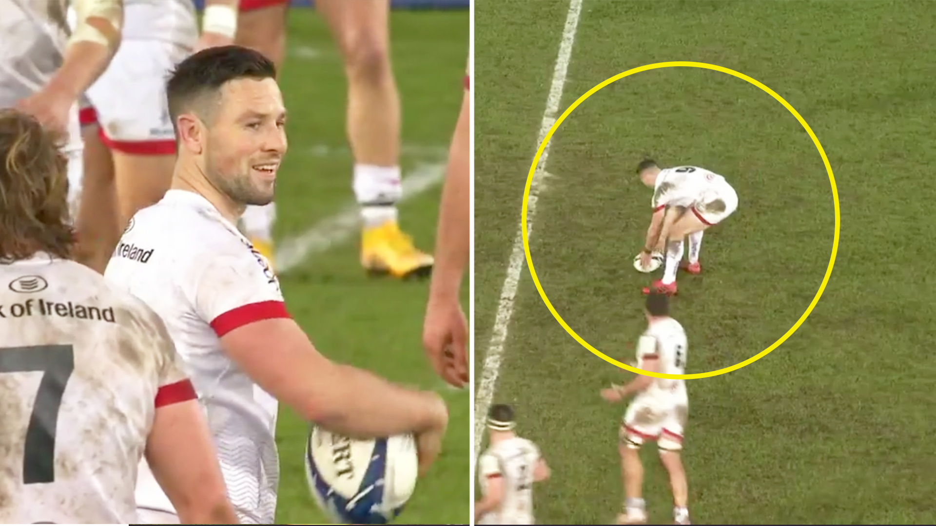 John Cooney pays the ultimate price for shameless gamesmanship tactics in embarrassing Champions Cup moment
