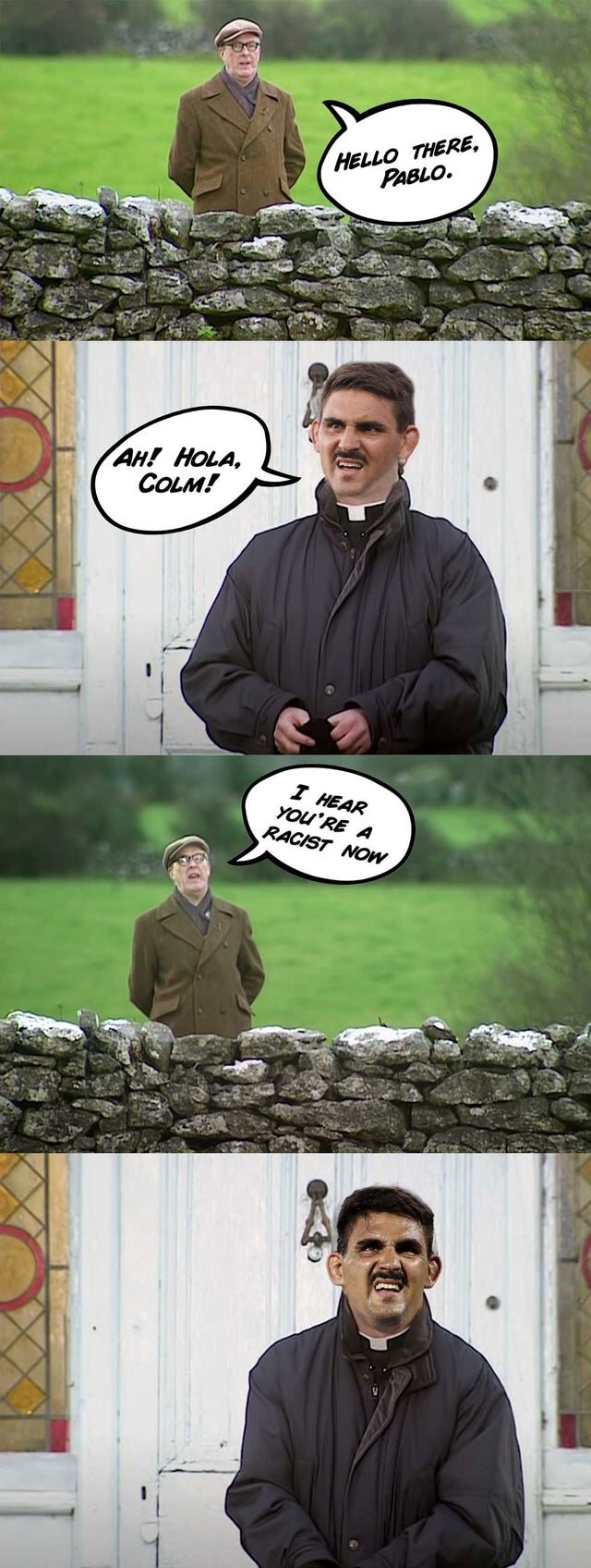 father ted