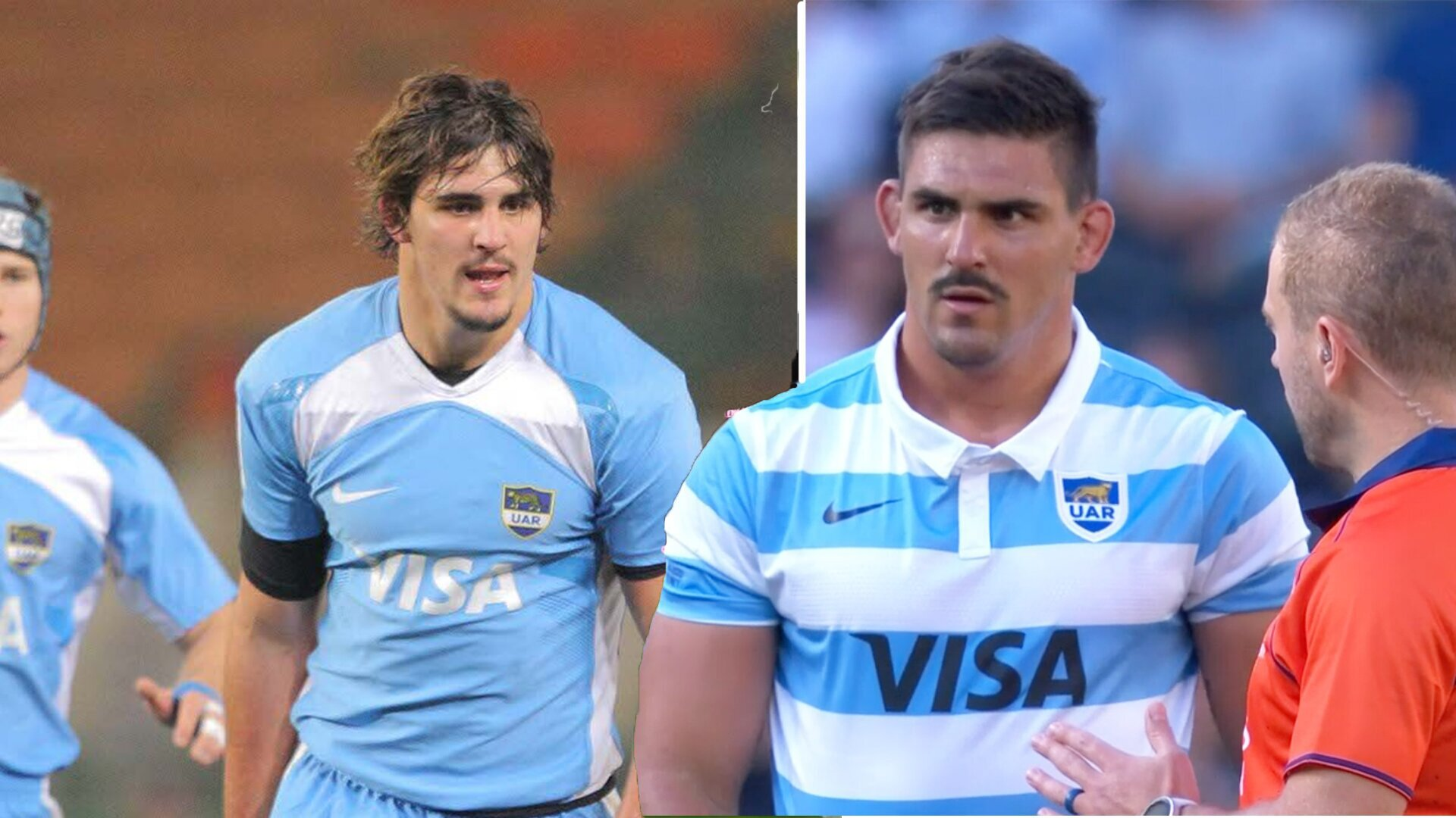 The fall of Pablo Matera - Internet crucifies former Argentinian captain after he is stripped of captaincy