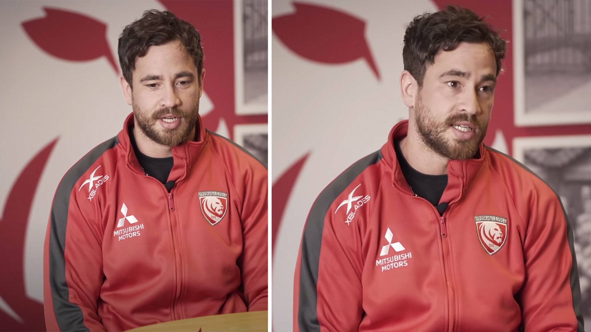 Rugby's reaction to Danny Cipriani and the sudden news that he is leaving Gloucester rugby