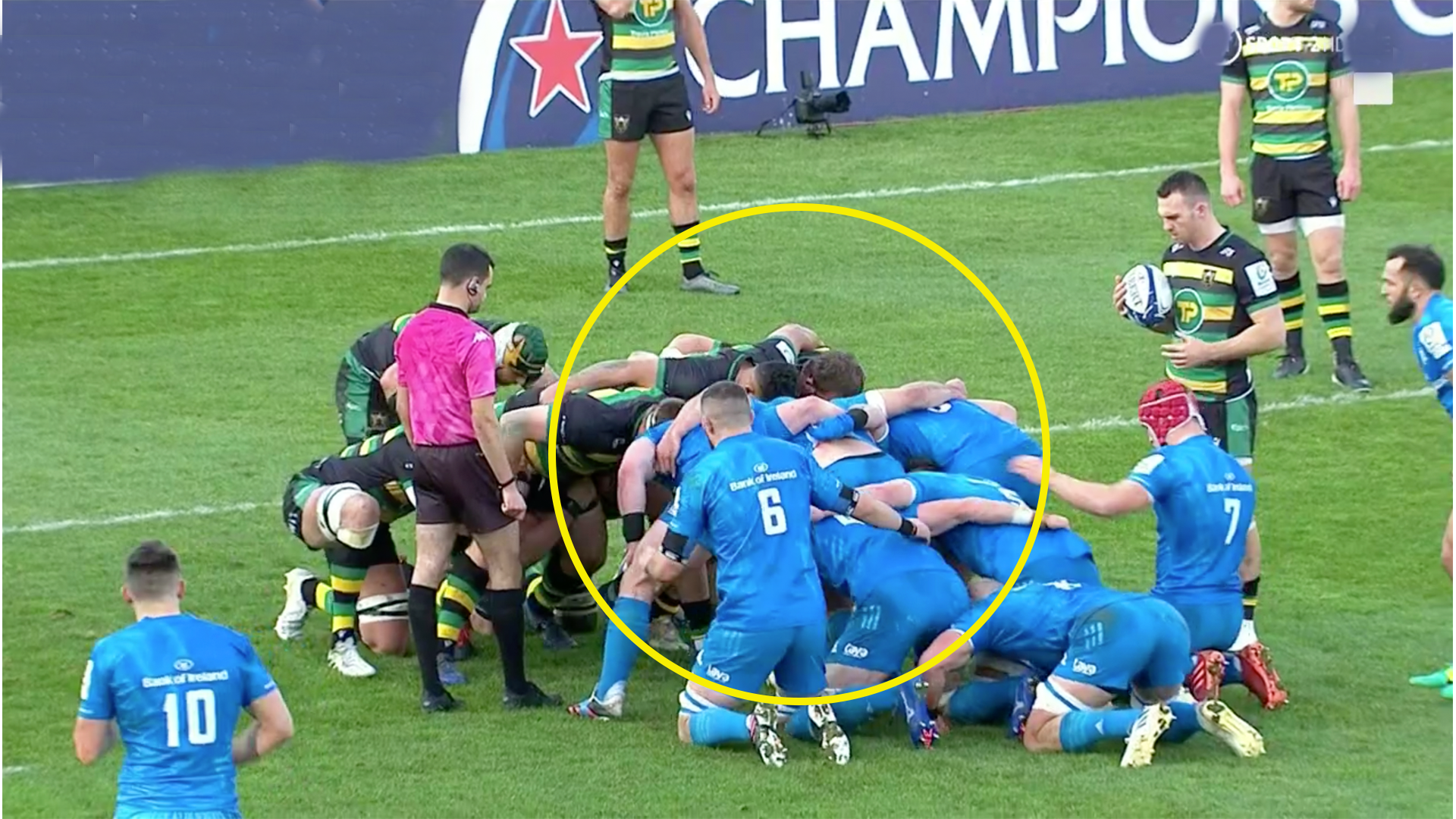 'What on Earth are they doing!' Saints slammed as 'stupid' brain fade decision costs crucial try