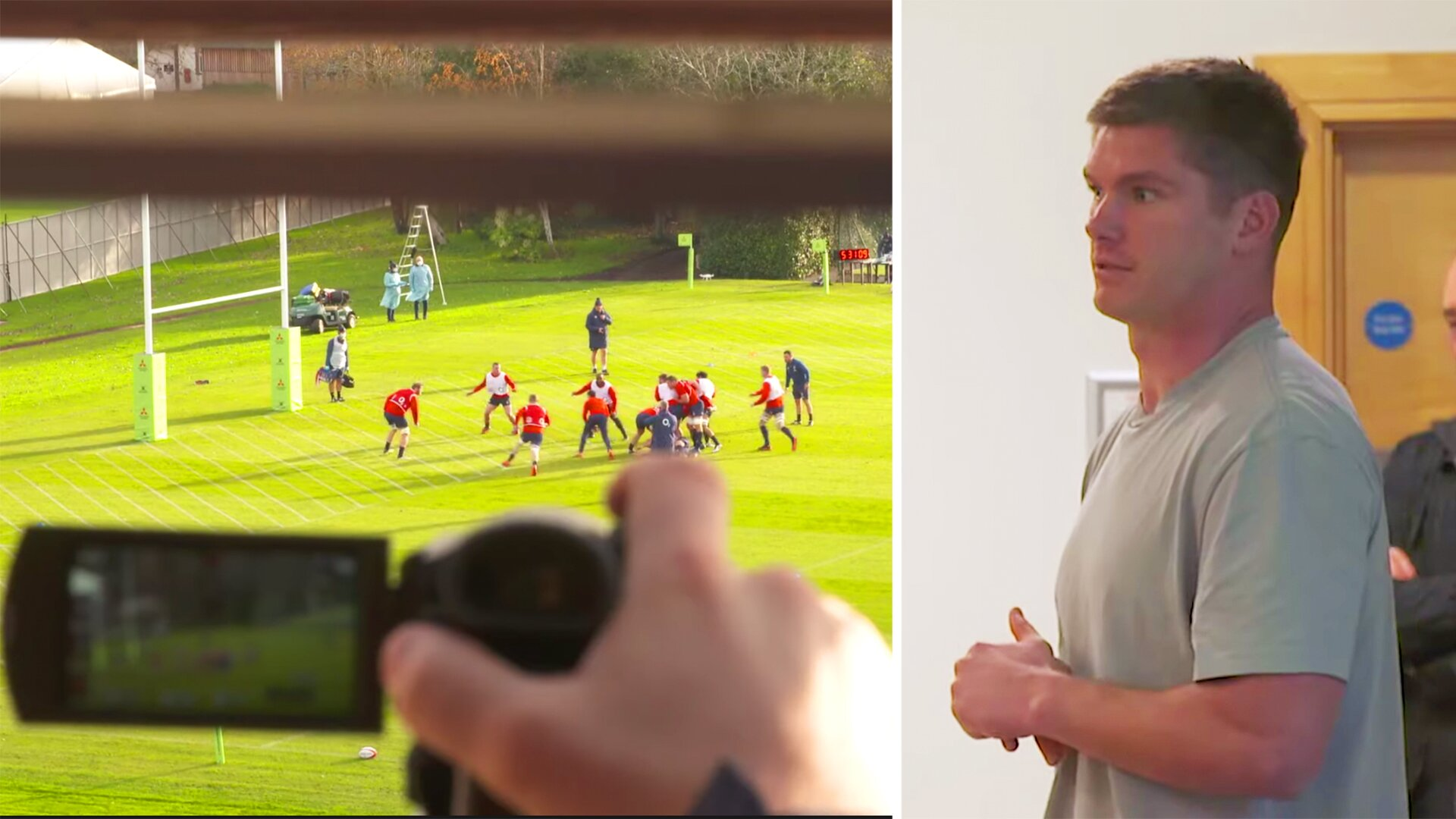 New video bluntly reveals just how much more funding England rugby has over other home nations