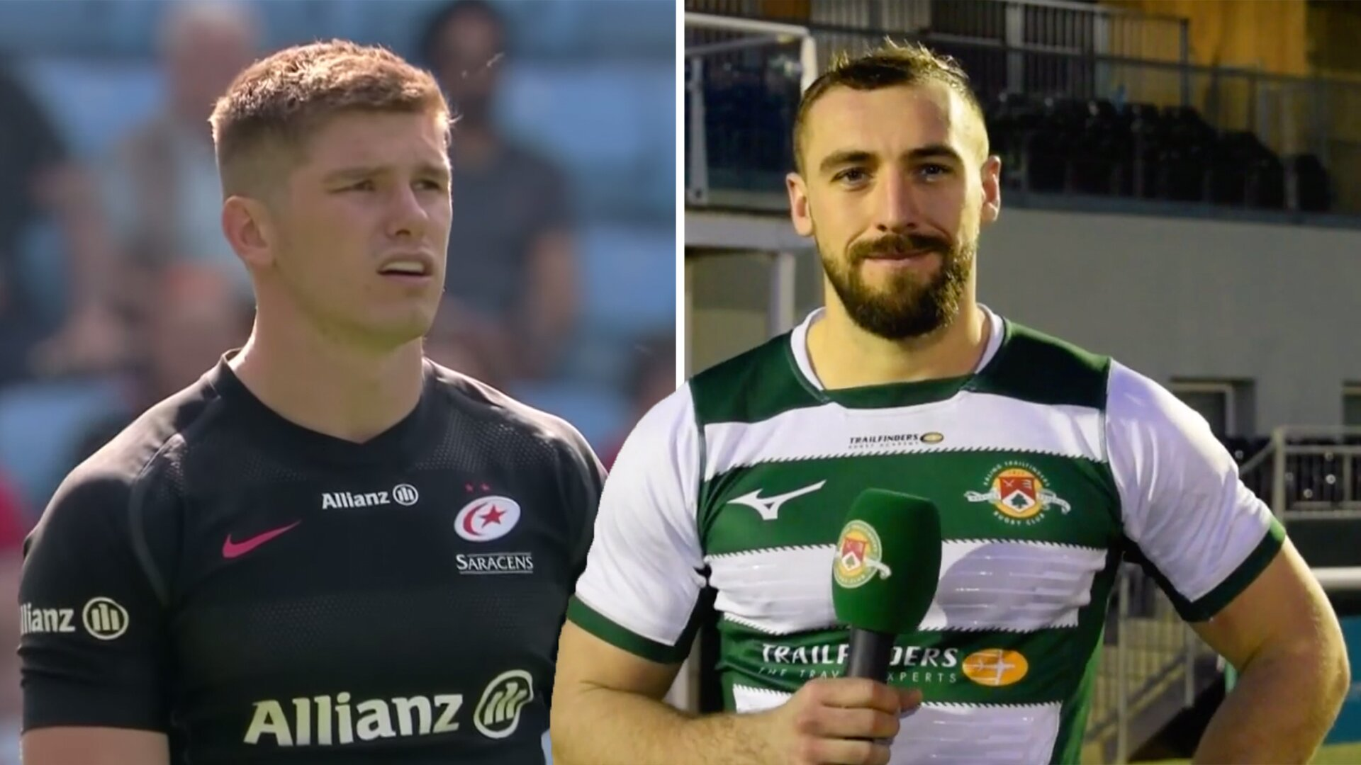 What we can expect from Saracens vs Ealing Trailfinders as only domestic England rugby game on weekend