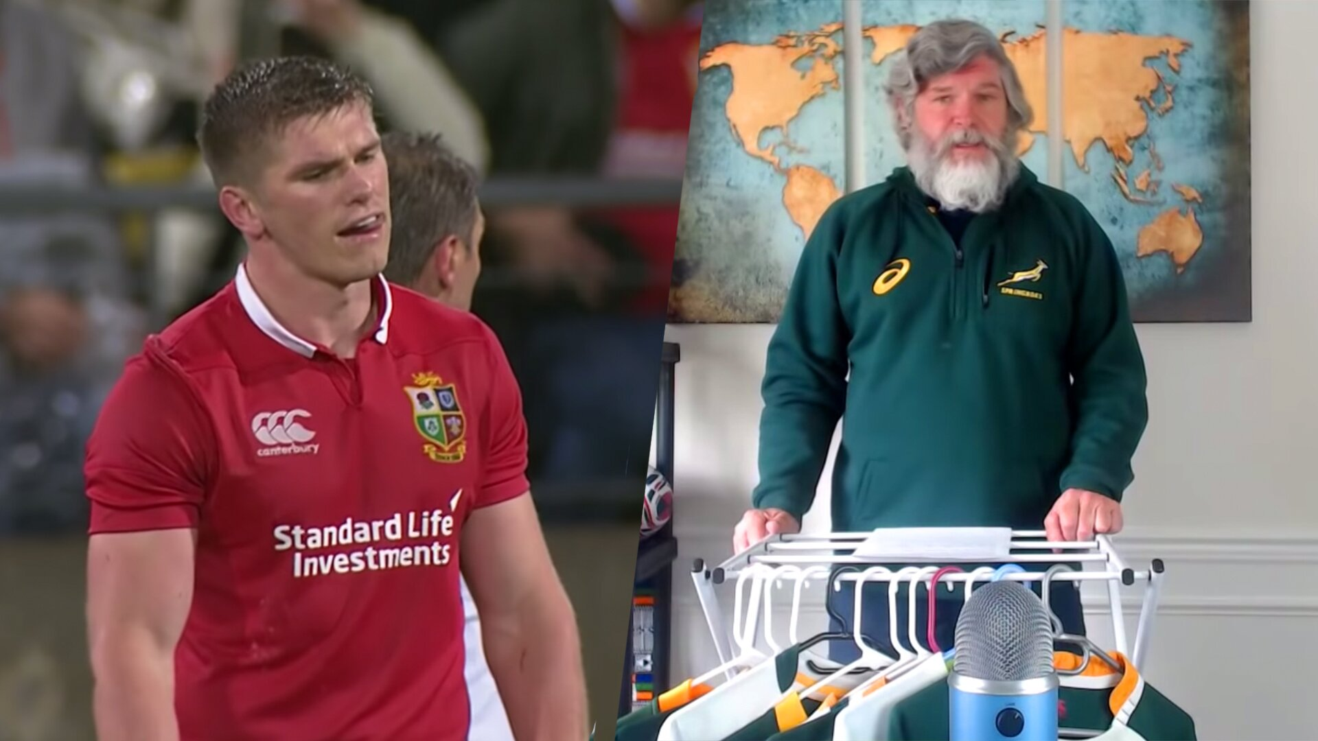 Thousands of South Africans petition for Lions Tour to NOT be moved to UK