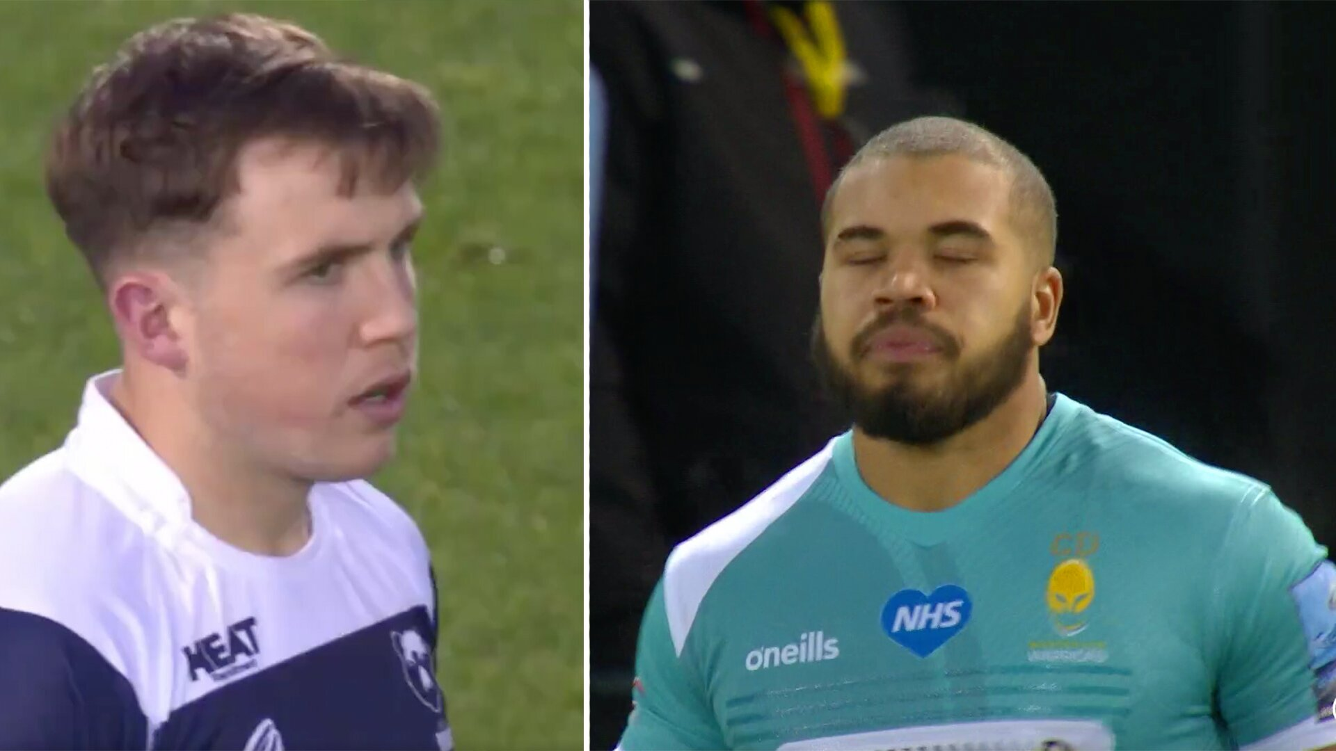 The young rugby players who could genuinely dominate rugby in 2021