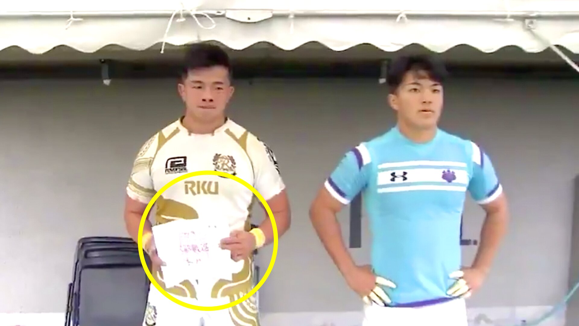 Japan reveals incredible new possible method to decide postponed rugby fixtures