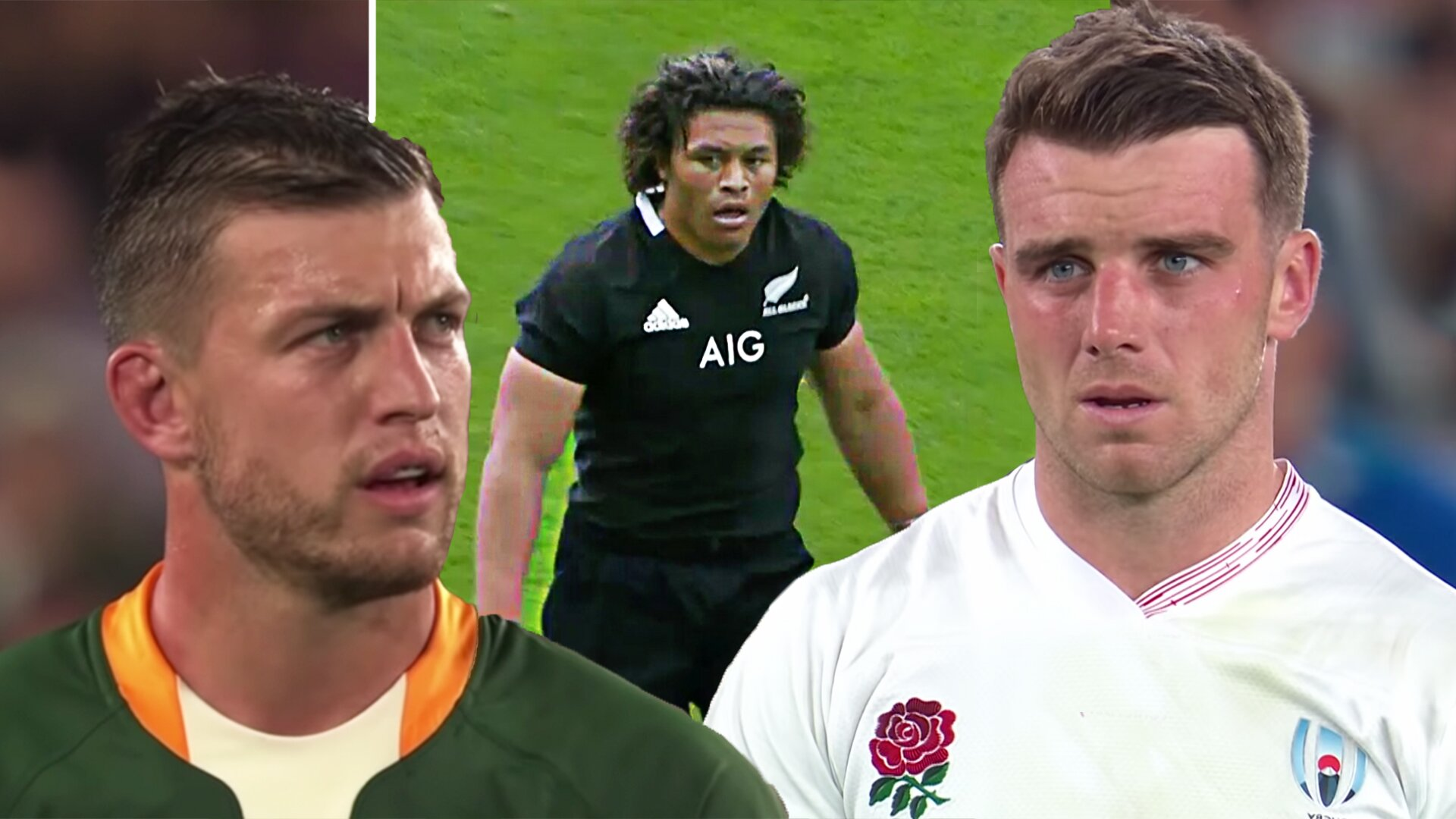 The best combined rugby team of England, South Africa and New Zealand?