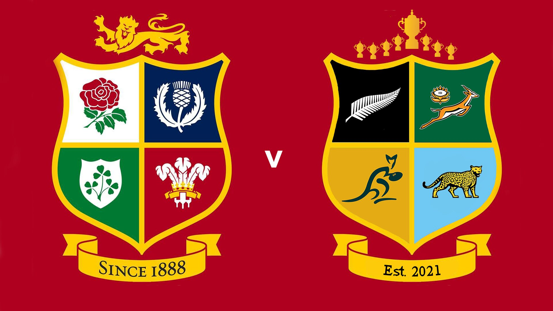 Could the British & Irish Lions play a combined Rugby Championship XV this year and who would win