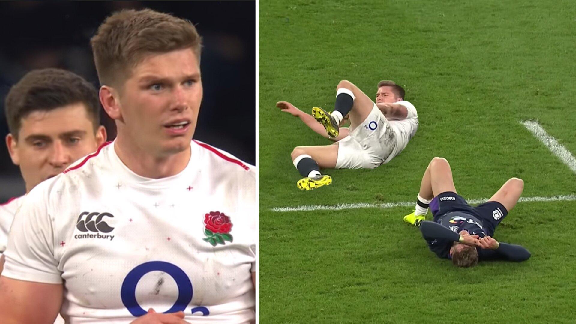 England vs Scotland Six Nations genuine alpha predictions