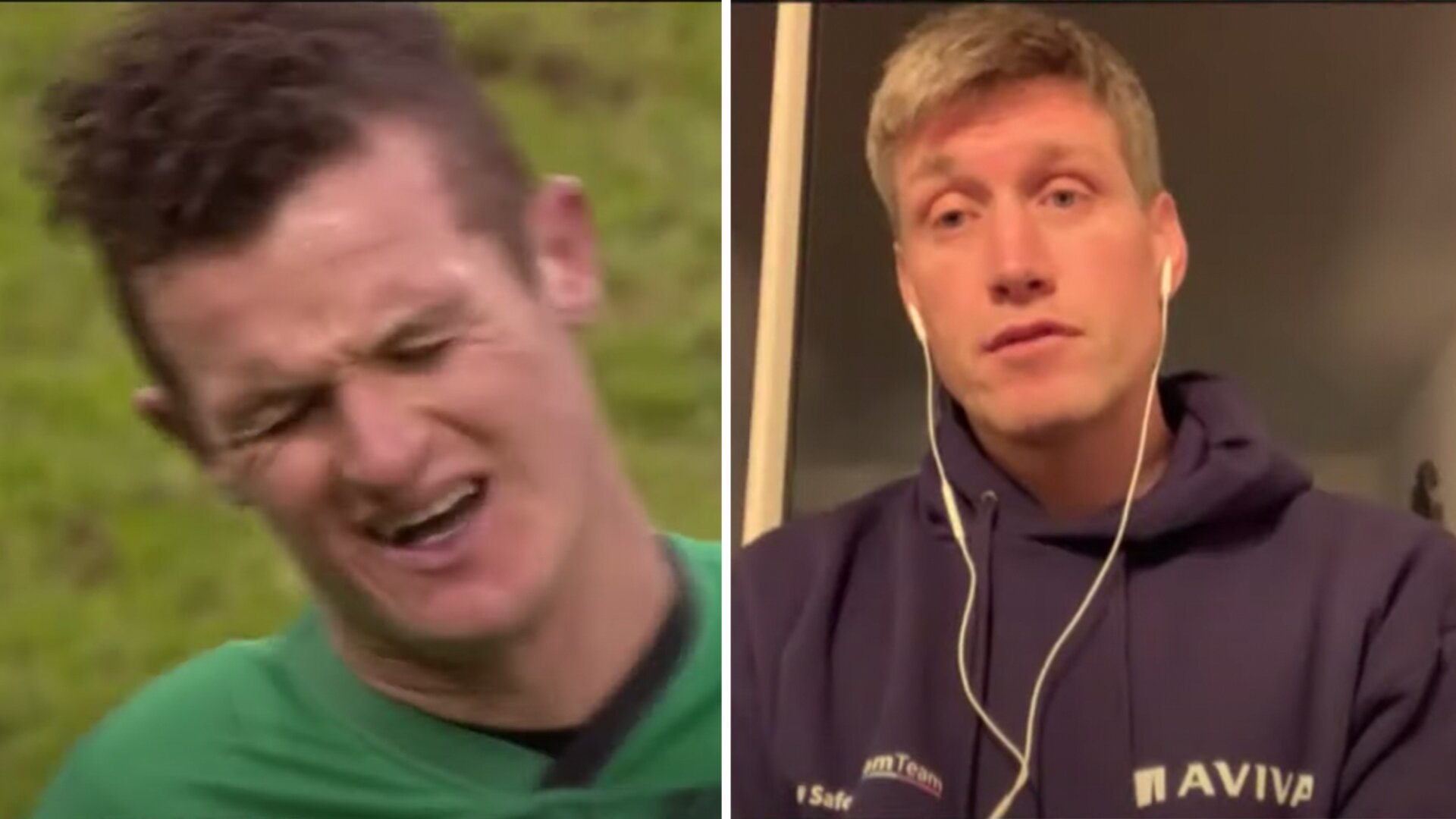 Ronan O'Gara says exactly what everyone is thinking about Billy Burns situation in Six Nations