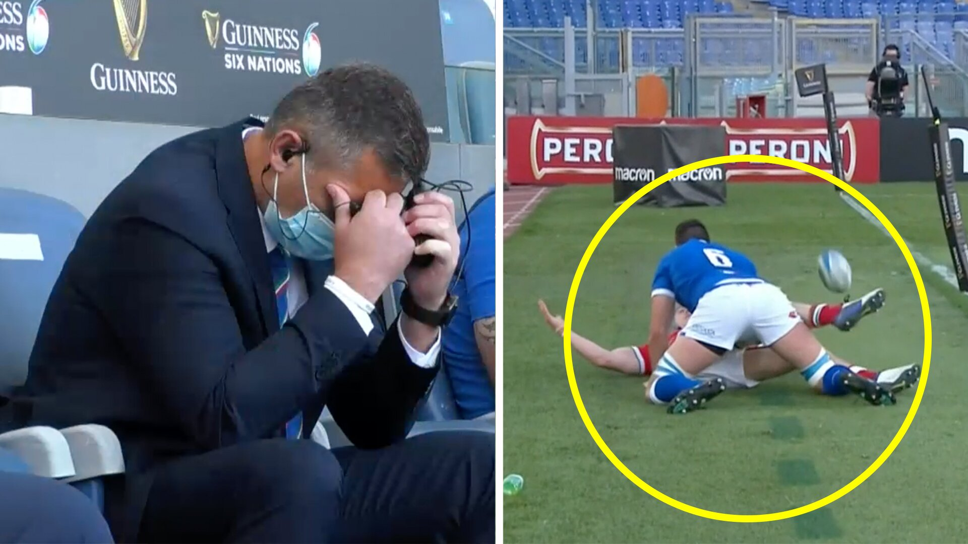 Is it the time to really question the future of Italy in the Six Nations?