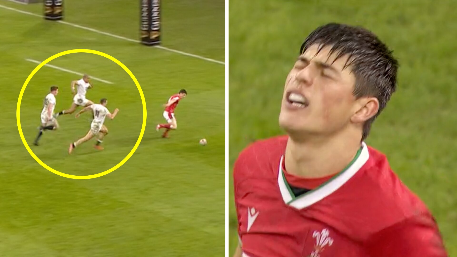 Someone has amazingly worked out why Wales are BACK in world rugby