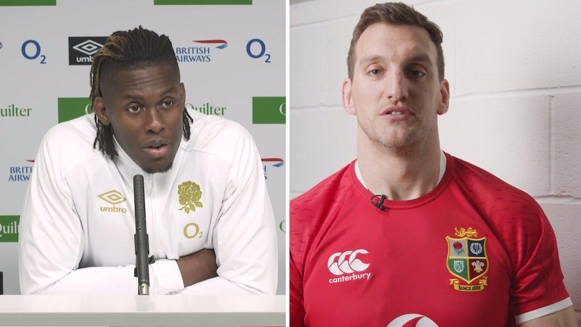 Sam Warburton sensationally backtracks on backing Itoje as Lions captain after criticism online