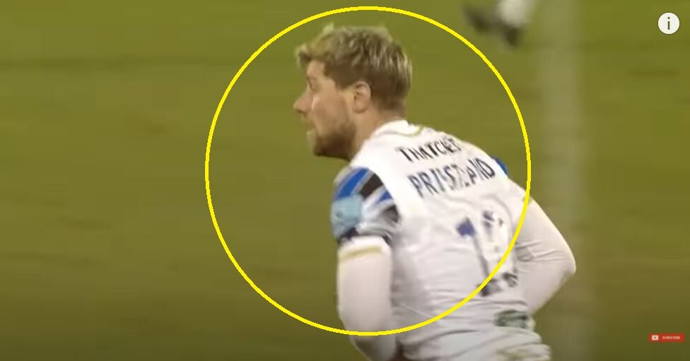 The Rhys Priestland video that critics are desperate no one in Wales sees