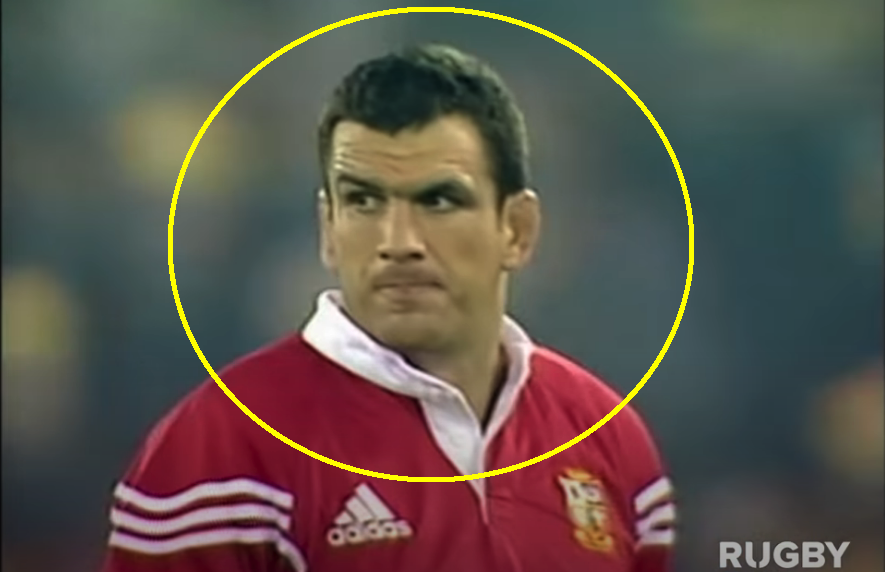 The huge Martin Johnson admission that could have changed Lions and England history