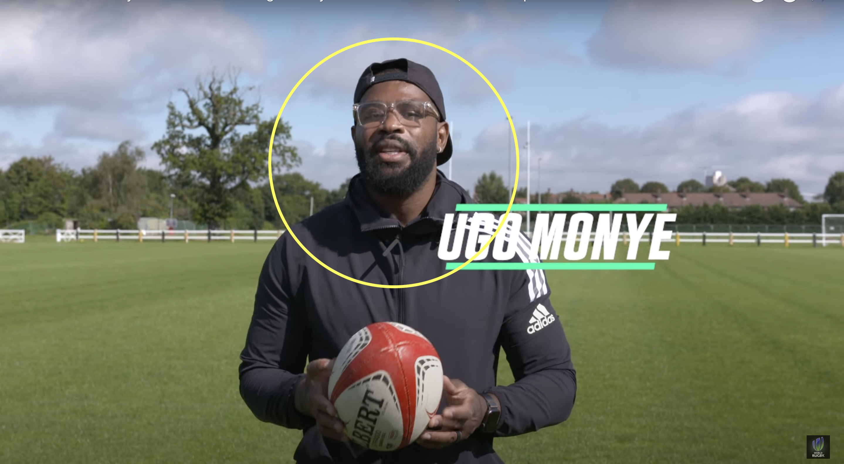 Monye names two Springboks as his series MVPs