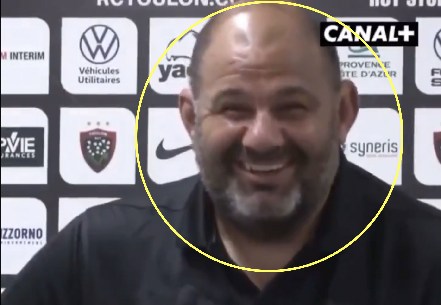 Toulon coach dropped major Kolbe bombshell before signing